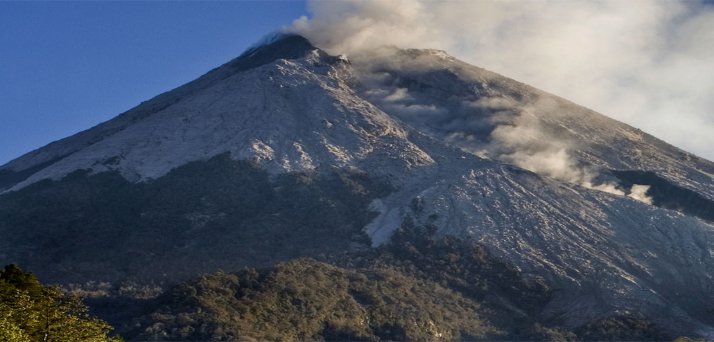 MERAPI INTEGRATED SUSTAINABLE AGRICULTURE